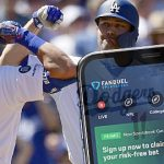 FanDuel becomes MLB's third Authorized Gaming Operator