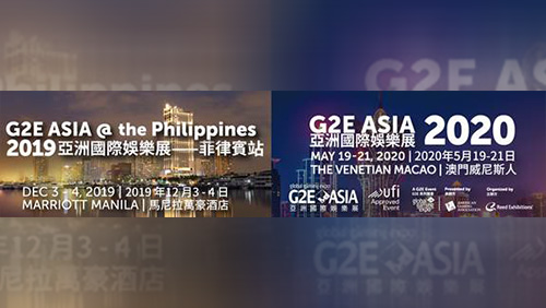 G2E Asia launches new expo in the Philippines