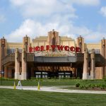 Hollywood Casino Toledo may have been used to try to launder money