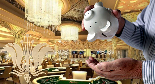 Imperial Pacific new profit warning on VIP slowdown, bad debts