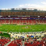 It's here – predictive gaming to go live in the NFL