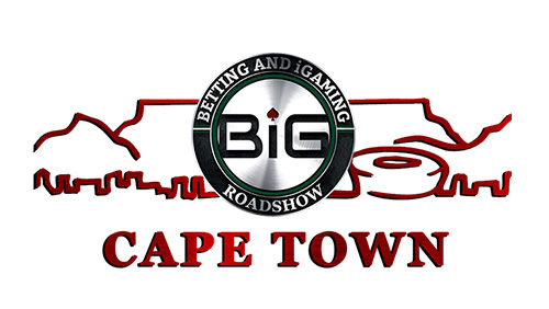 Less than two months before the BiG Africa Roadshow in Cape Town
