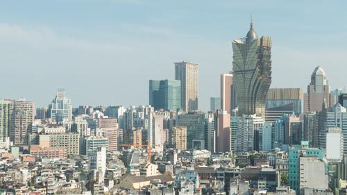 Macau sees second-quarter drop in non-gaming spending