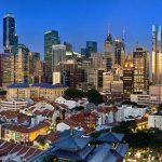 MICE reels in 22% of tourists to Singapore in 2018