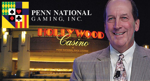 PNG loses CEO, downplays Pennsylvania iGaming outlook