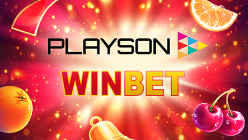 Playson enters Bulgaria with WinBet deal
