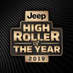 Poker Central partner with Jeep; 2019 Poker Masters schedule released