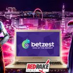 Sports Betting and online casino operator Betzest goes live with RedRake Gaming