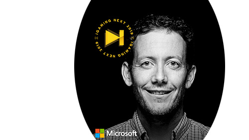 The Island Connection: Microsoft's Malta born tech innovator Karl Davies-Barrett, confirmed as keynote speaker for the first ever iGaming NEXT event