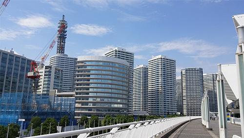 Yokohama confirms it wants in on Japan's IR plans