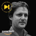 Amazon's Game Tech, Head of Business Development, Griff Parry confirmed as keynote speaker for the first ever iGaming NEXT event