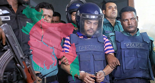 Bangladesh casino crackdown catches political leaders in net