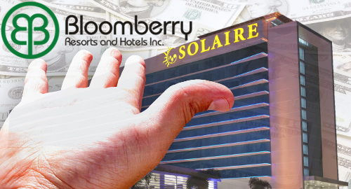 Bloomberry Resorts ordered to pay $296m for GGAM termination