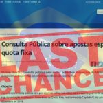 Brazil launches final consultation on sports betting regulations