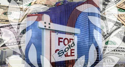 Caesars sells Rio casino on the Vegas strip for $516.3m