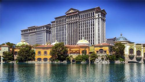 Eldorado Resorts CEO being investigated by the SEC