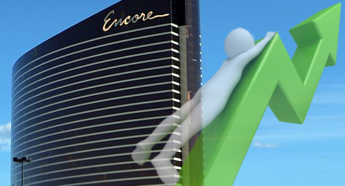 Encore Boston Harbor has best month, MGM Springfield struggles