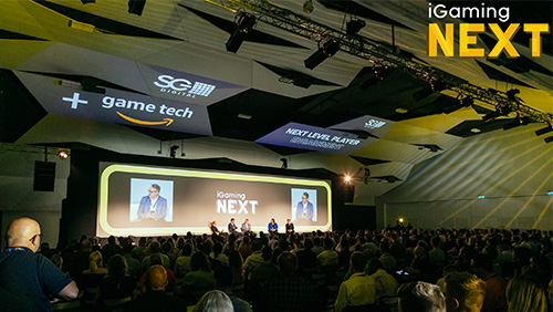 iGaming NEXT: Exploring the challenges and opportunities of the future