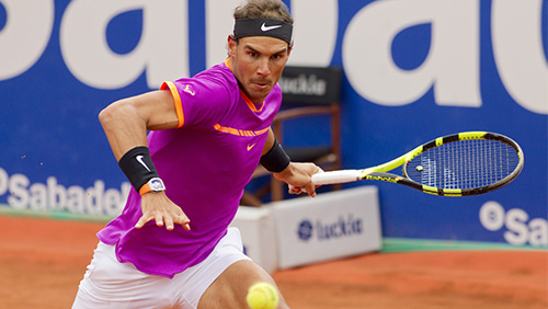 Kyrgios and Nadal's enduring rivalry continues as Aussie deletes tweet