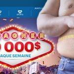 Loto Quebec's online gambling site the lone growth vertical
