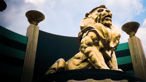 MGM Resorts founder estate sells remaining stake amid leaseback talks