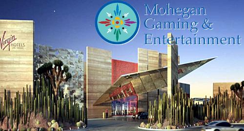 Mohegan Gaming to manage casino at Virgin Hotels Las Vegas