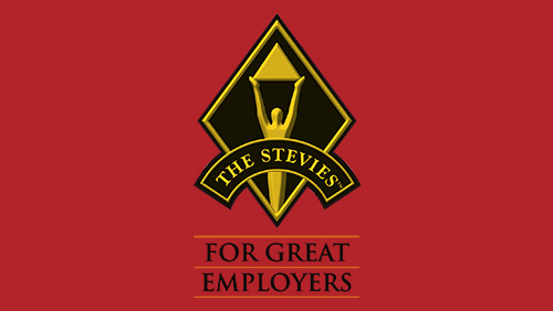 Paysafe wins 'Gold' Stevie Award for Great Employers