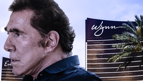 Wynn Resorts has more sexual harassment allegations