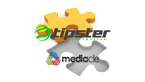 Tipster partners with Mediacle for its new affiliate programme