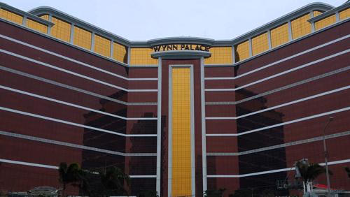 Wynn Resorts cautions Macau in for a rough third quarter