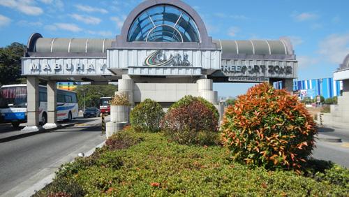 Widus scores first full gambling license in Clark Freeport Zone