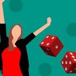 Women might make better sports gamblers than men