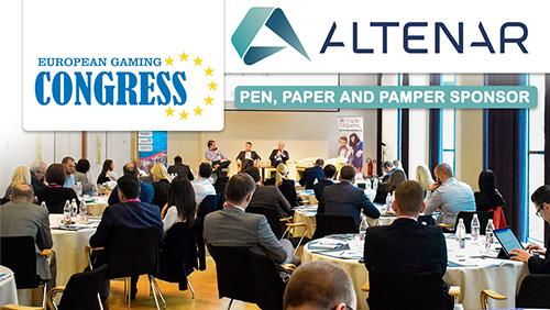 Altenar announced as Sponsor at European Gaming Congress 2019 Milan (EGC2019)