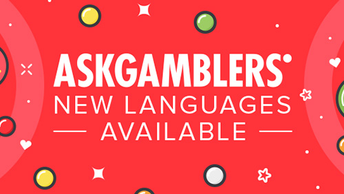 AskGamblers website is now available in Japanese, Portuguese, and Spanish
