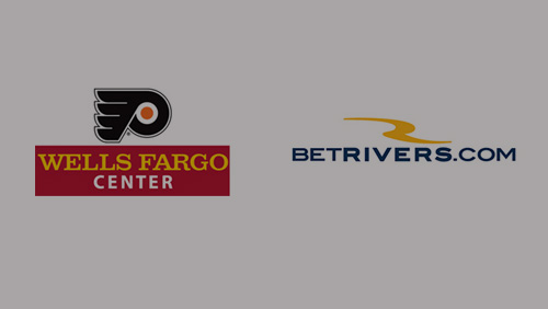 Betrivers.com and Wells Fargo Center to unveil new sports lounges that will debut for Flyers home opener