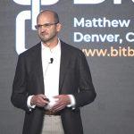 BitBoss CEO Matt Dickson on Bitcoin gambling at CoinGeek Seoul