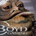 """Boyd sees """"more of everything"""" from Flutter/TSG merger"""