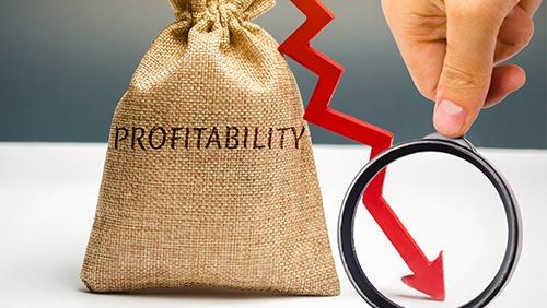 Crane profits drop 25 percent in Q3, sets Q4 dividend