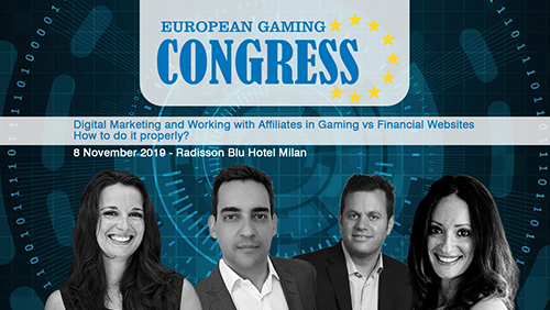 Digital marketing and working with affiliates in gaming vs financial websites – How to do it properly?
