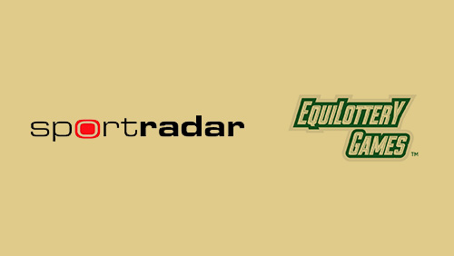 EquiLottery Games and Sportradar announce official data partnership