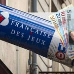 France's FDJ posts solid results ahead of privatization