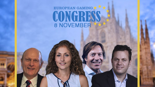 Gaming and eSports Companies entering the online financial industry and vice versa (panel discussion) at EGC2019 Milan