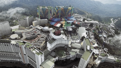 """Genting Malaysia claims Empire merger lawsuit """"without merit"""""""