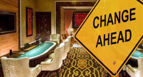 Macau casino regulator says new junket rules (still) coming