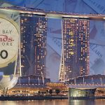 Marina Bay Sands VIP says casino gave away his millions