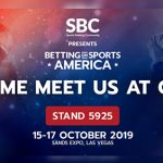 SBC brings US sports betting industry together at G2E