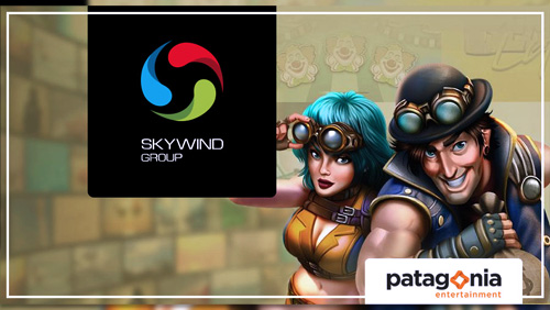 Sky's the limit for Patagonia following Skywind Group partnership