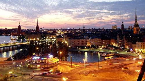 Skywind enter the Swedish market