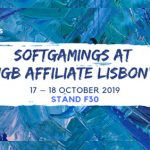 SoftGamings attending iGB Affiliate Lisbon