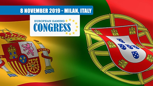 Spanish and Portuguese gambling industry in focus at EGC Milan 2019 experts from Grupo R. FRANCO and Rato, Ling, Lei & Cortés Law Firm